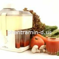 begin juicing for weight loss