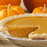Homemade Pumpkin Desserts with lower calories
