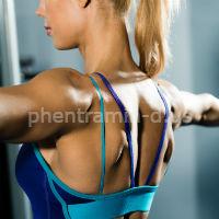 increase shoulder strength safely