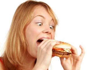 Don't Feel Like Eating Healthy