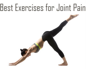 Best Exercises for Joint Pain