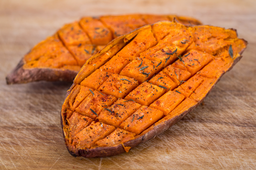 fuel up on fat burning foods