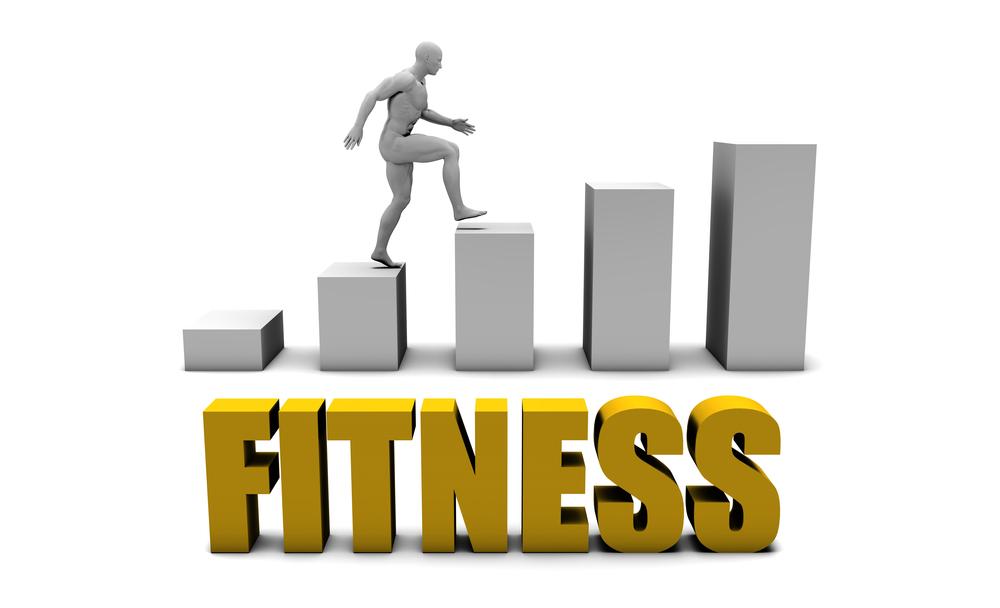 maintain focus on fitness