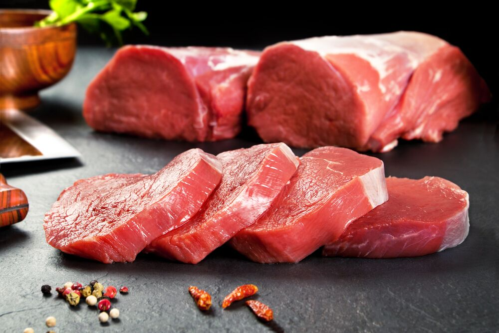 are grass fed protein better