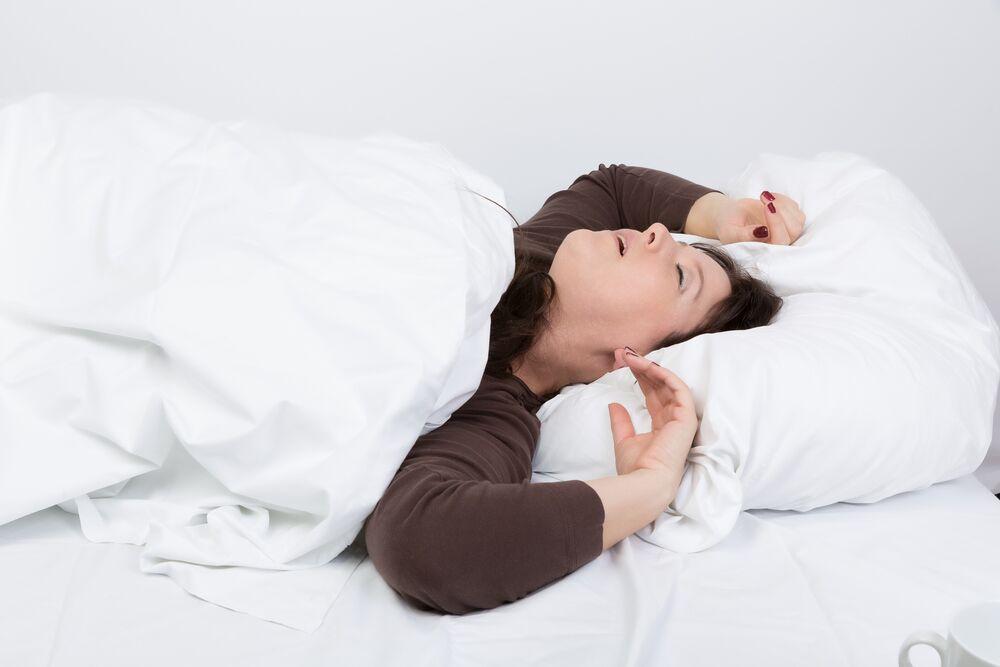 Favorite Sleep Position
